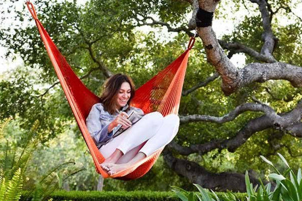 Hanging Chair Hammock