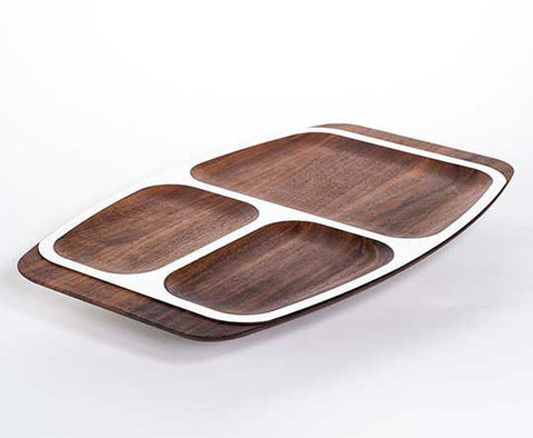 Trilogy Tray