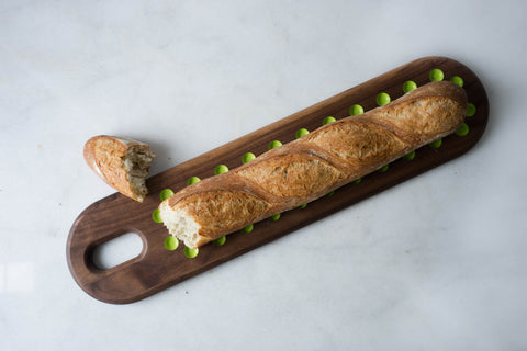Dot Matrix Bread Board