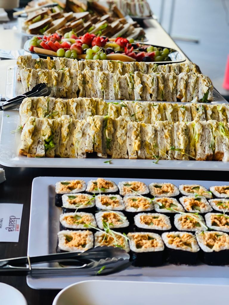 Catering in Canberra