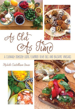 Cookbook: As Old As Time
