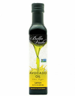 Lemon Avocado Oil