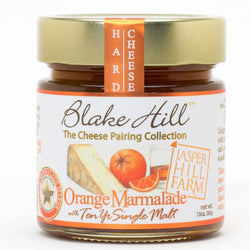 Orange Marmalade with Ten Year Single Malt Whisky GOLD, WORLD MARMALADE AWARDS