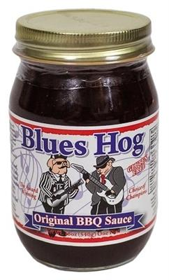 Blues Hog Original Pint