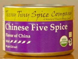 Spice Chinese Five