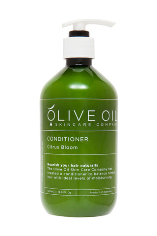 Conditioner:  Citrus Bloom