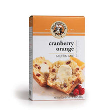 Load image into Gallery viewer, Muffins: Cranberry-Orange & Quick Bread Mix