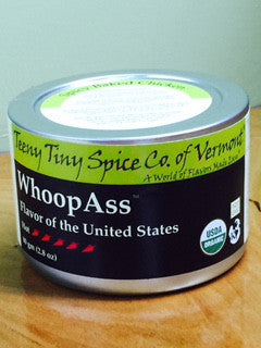 Spice WhoopAss