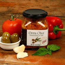Load image into Gallery viewer, Tapenade: Green Olive