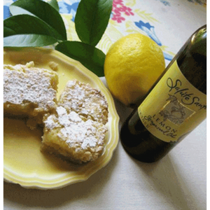 Lemon Grapeseed Oil