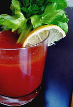 Load image into Gallery viewer, Neapolitian Herb Balsamic Bloody Mary