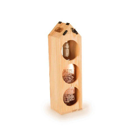 RackPack Wine Rack