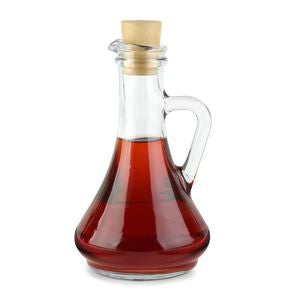 Red Wine Vinegar-Barrel Aged