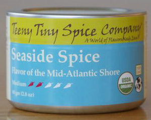 Spice: Seaside