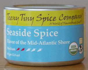 Seaside Spice
