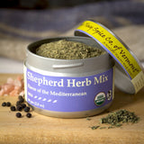 Spice Shepherd Herb Mix