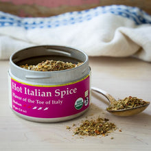 Load image into Gallery viewer, Spice Hot Italian