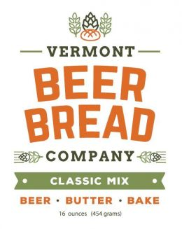 Vermont Beer Bread-Classic Mix