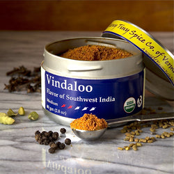 Spice Vindaloo