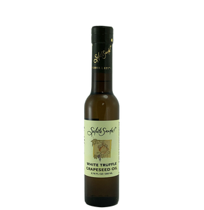 White Truffle Grapeseed Oil