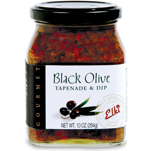 Tapenade: Black Olive