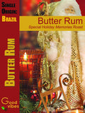 Coffee: Butter Rum