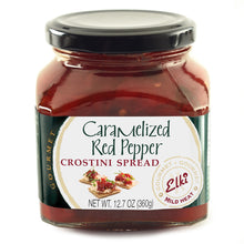 Load image into Gallery viewer, Caramelized Red Pepper Spread