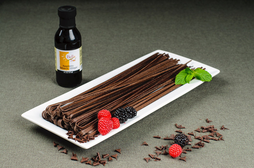 Linguine Dark Chocolate