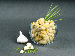 Sea Shell Garlic Chive