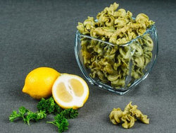 Gluten-Free Lemon Parsley Large Trumpet
