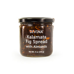 Spreads: Kalamata Fig with Almonds