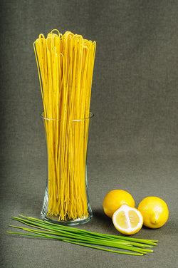 Angel Hair Lemon Chive