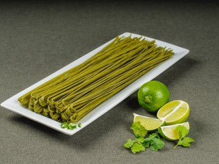 Linguine Lime Cilantro
