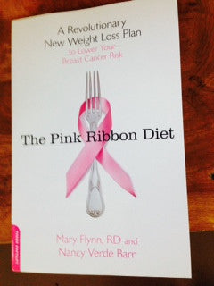 Pink Ribbon Diet