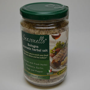 Salt Seasonello-Bologna Aromatic Herbal