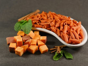Gluten-Free Sweet Potato Penne