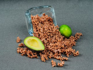 Mafaldine Whole Wheat Chipotle Lime