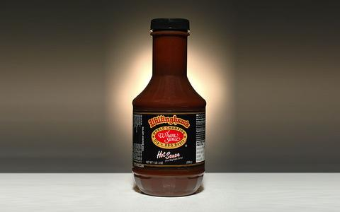 Willingham's W'ham Sauce Hot Sauce