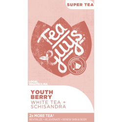 Tea: Youth Berry