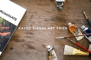 2018 Kalos Visual Art Prize - Ruminate Magazine