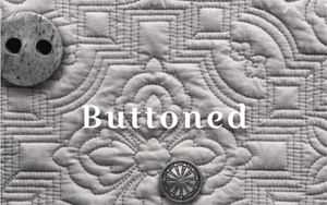 Buttoned