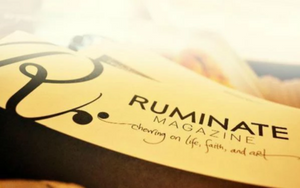 A Poetry Editor's Guide to Ruminate - Ruminate Magazine