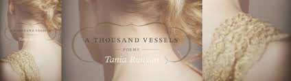 Wonder and Grief: Review of A Thousand Vessels, by Tania Runyan