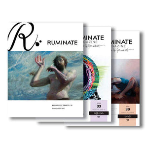 Visual Art Prize Bundle - Ruminate Magazine