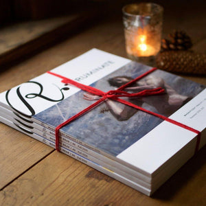 Gift Subscription - Ruminate Magazine