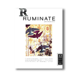 Issue 12 - Ruminate Magazine