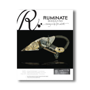 Issue 19: Sustaining - Ruminate Magazine
