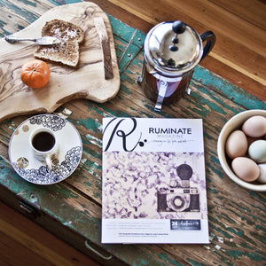 Issue 24: Heirlooms - Ruminate Magazine