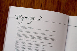 Issue 17: Pilgrimage
