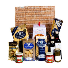 Ready-Made Food Hampers